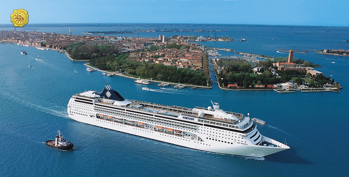 �������MSC cruises