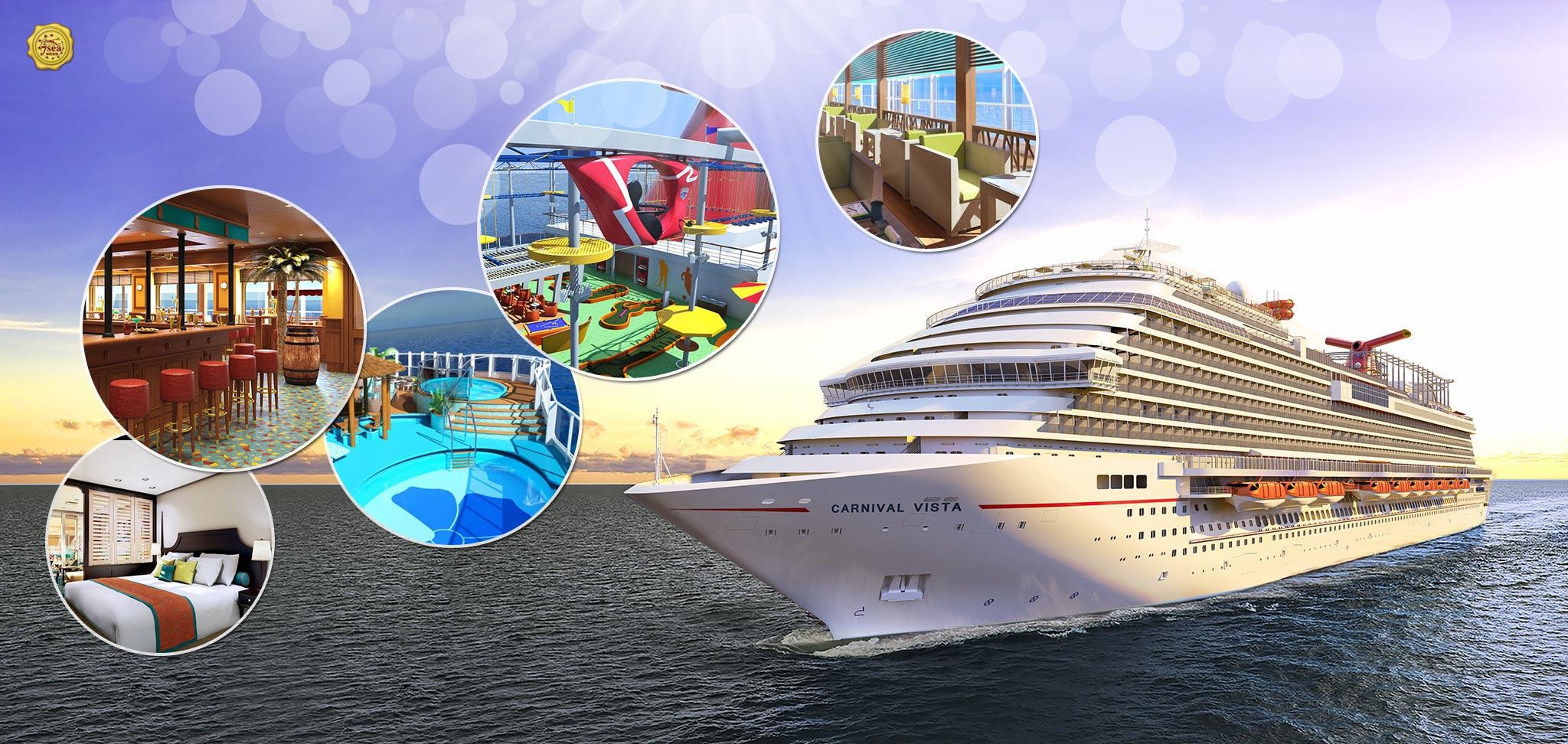 ���껪����Carnival Cruise Lines