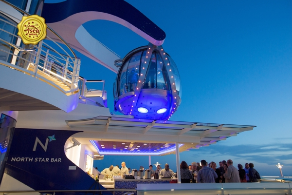 Royal Caribbean �'Ҽ��ձ�����  Quantum of the Seas �������Ӻ� �Ϻ�-��ɽ-����-����-�Ϻ� 6��7�죨2015��08��13�գ����201504095