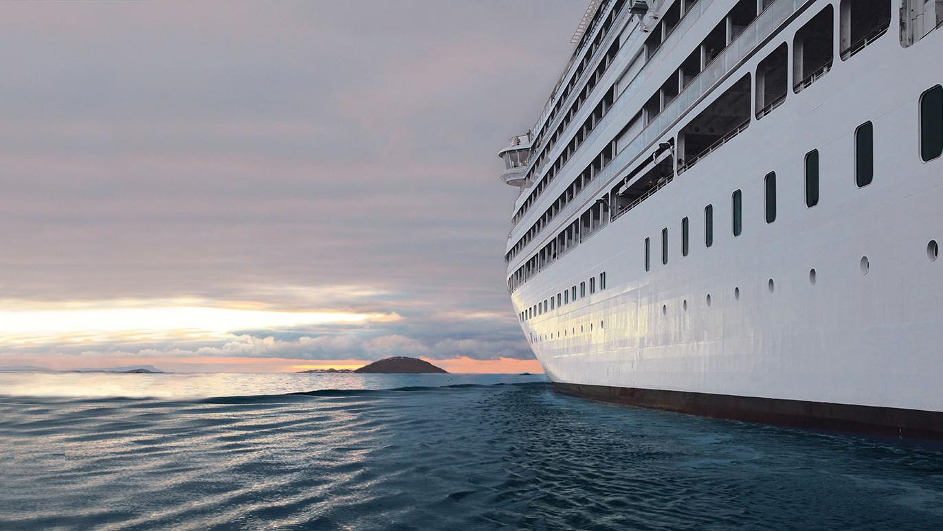�������� Seabourn Cruise Line