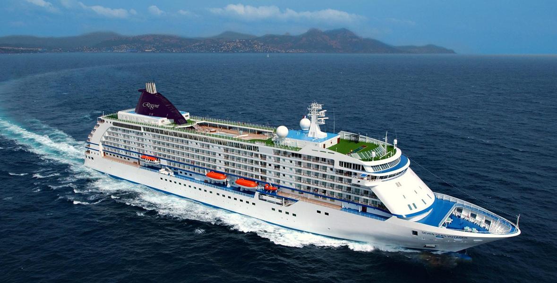 �����ߺ����� Regent Seven Seas Cruises
