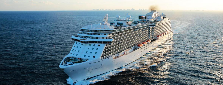 ÃÀ¹ú¹«Ö÷ÓÊÂÖ Princess cruises»Ê¼Ò¹«Ö÷ºÅRoyal Princess