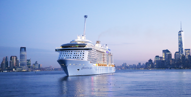 �'Ҽ��ձ����� Royal Caribbean cruises