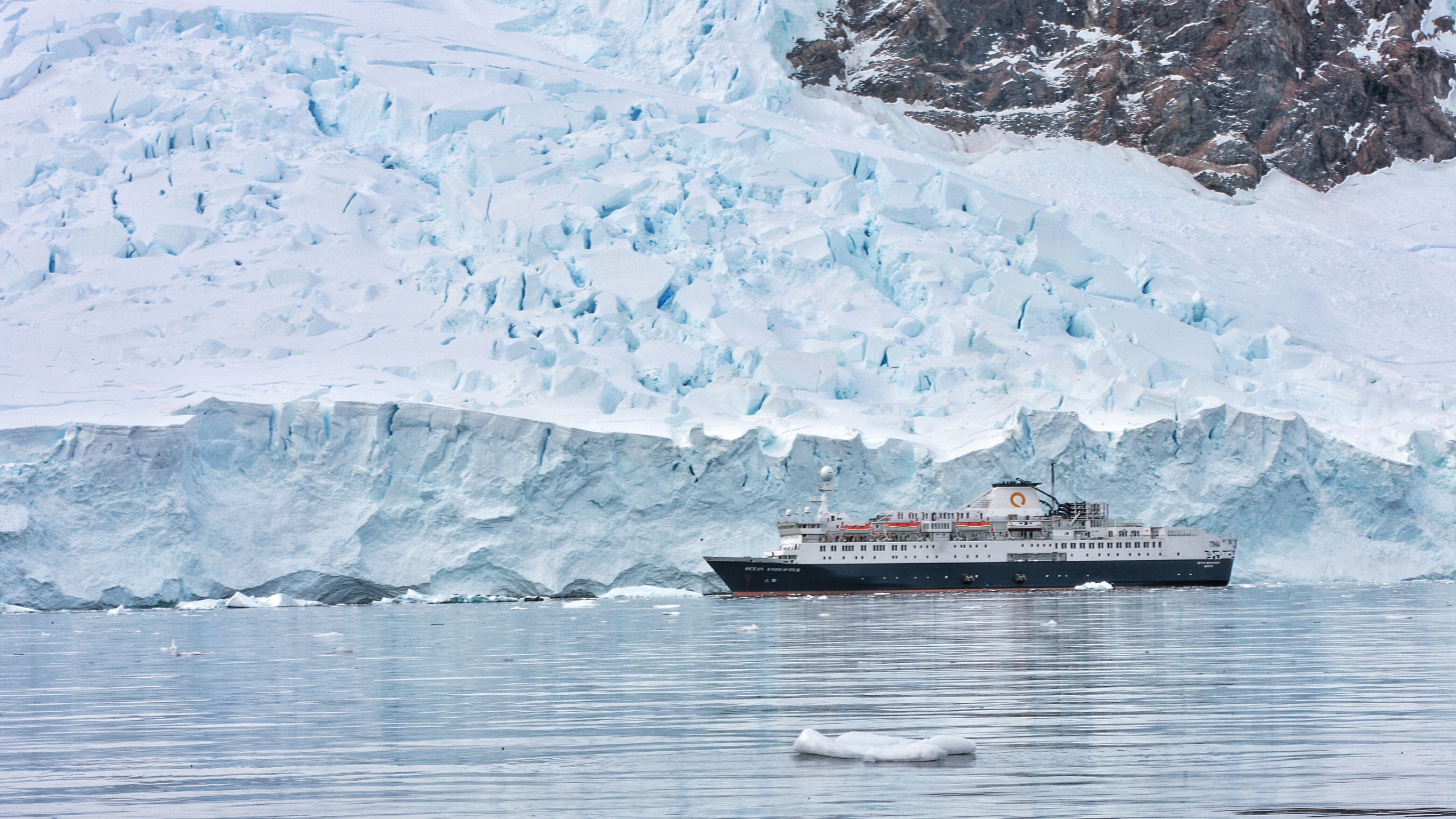 ������� Quark Expeditions ������� Ocean Endeavour �����ϼ�+�����Ĺ�31�� 2017��1��15���Ϻ����� ���߱��:7771711501