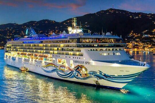 ŵΨ������ Norwegian Cruise Line ֮�º� Spirit ���к�&������Ⱥ��14���������֮�� 2018��1��23�ձ������� �������ǵǴ� ���߱��:7718012311