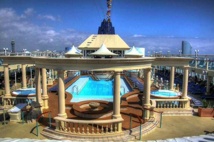 ŵΨ������ Norwegian Cruise Line ֮�º� Spirit ���к�&������Ⱥ��14���������֮�� 2017��12��2�ձ������� �������ǵǴ� ���߱��:7717120211