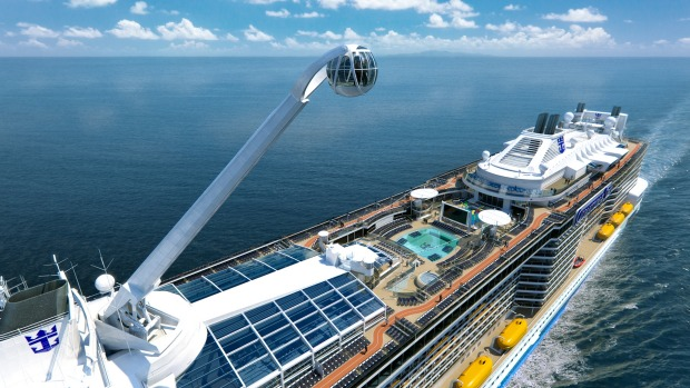 »Ê¼Ò¼ÓÀÕ±ÈÓÎÂÖ Royal Caribbean Cruise º£ÑóÔÞÀñºÅ Ovation of the Seas мÓÆÂ-ºúÖ¾Ã÷-á­¸Û-Ïã¸Û-ÈÊ´¨-Ìì½ò13ÈÕÓÊÂÖÖ®Âà 2017Äê4ÔÂ14ÈÕ±±¾©³ö·¢ мÓƵǴ¬ º½Ïß±àºÅ:771741401
