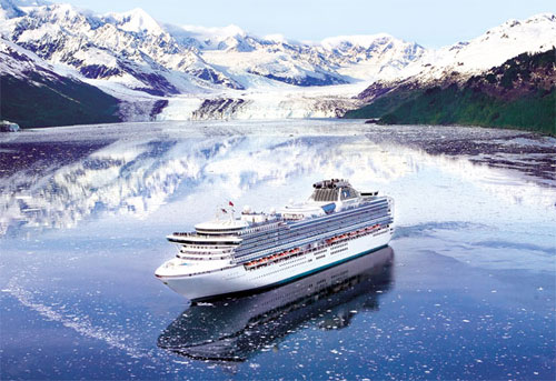 �������� Princess Cruises �챦ʯ������ Ruby Princess ���ô����ɽ��������ҹ�԰+����˹�ӱ�����13������֮�� 2017��7��25�ձ������� ����ͼ�Ǵ� ���߱��:771772501