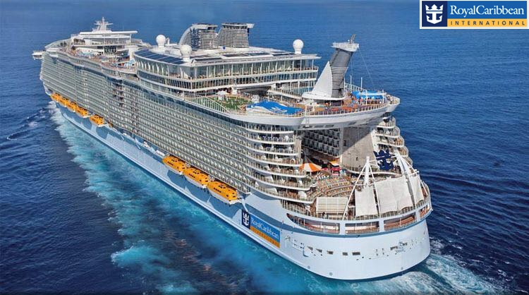 �'Ҽ��ձ����� Royal Caribbean cruises