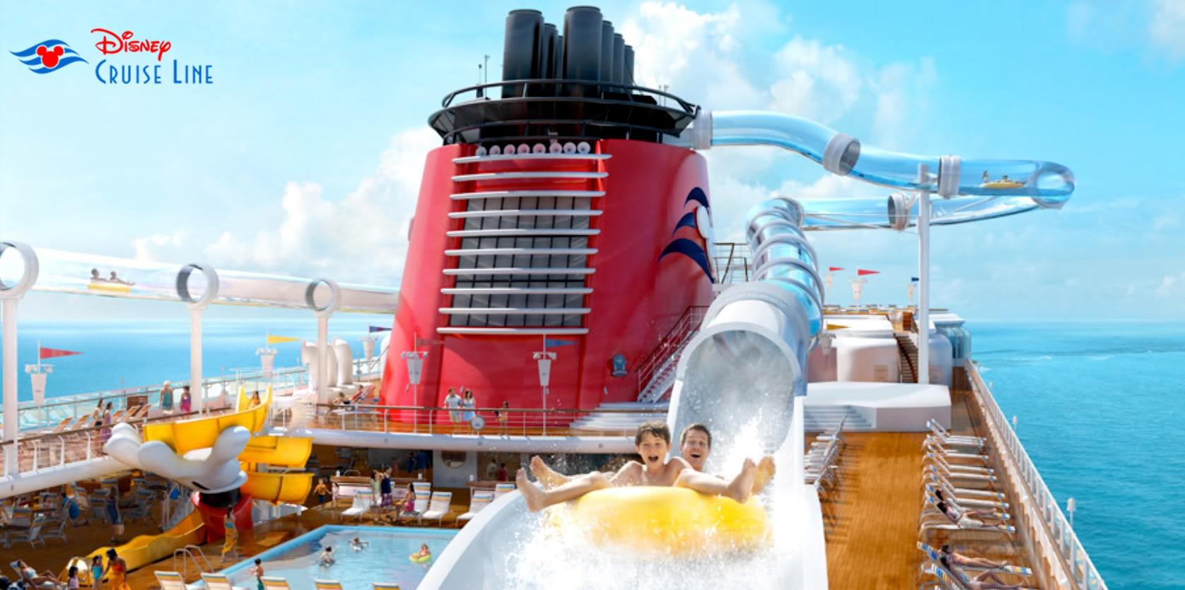 ��˹������Disney cruises