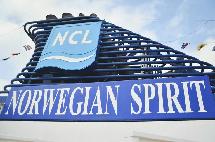 ŵΨ������ Norwegian Cruise Line ֮�º� Spirit ���к��ͼ�����Ⱥ��13�����ȫ���������� 2018��12��12�ձ������� �������ǵǴ� ���߱��:7718121211