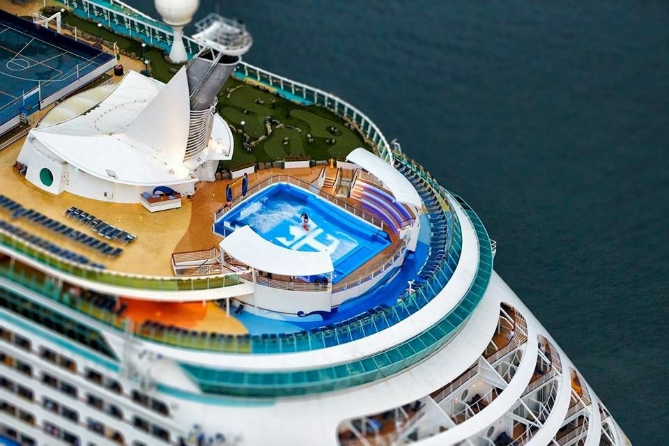 �'Ҽ��ձ����� Royal Caribbean Cruise �������ߺ� Voyager of the Seas �¼���-�ij�-�ռ���-�¼������޷���7���������� 2018��6��3�ձ������� �¼��µǴ� ���߱��:7718060311