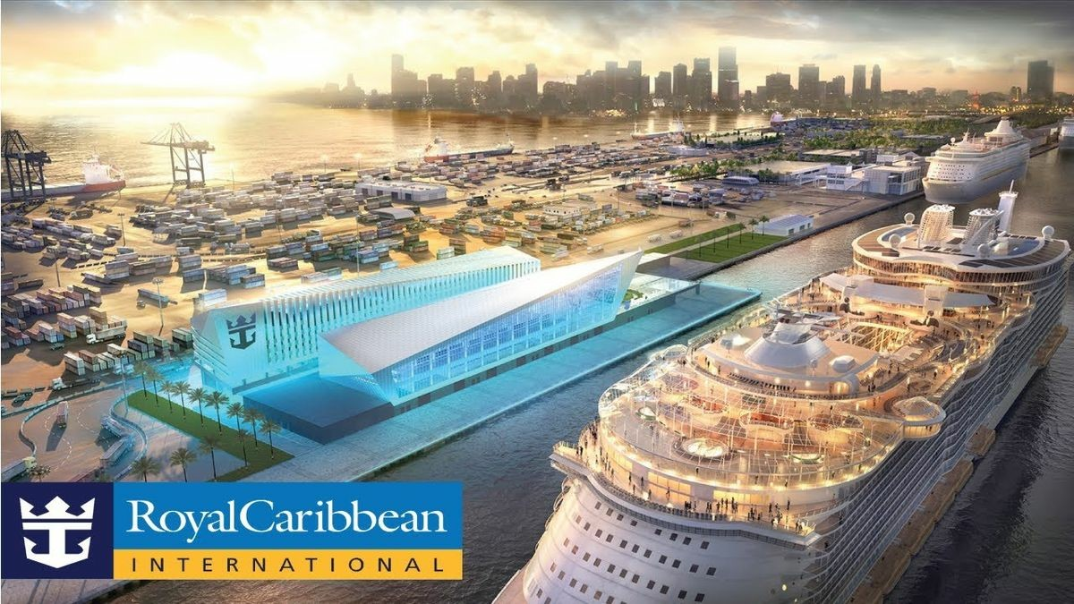 �'Ҽ��ձ����� Royal Caribbean Cruise ������� Symphony of the Seas ��������������������������� ���к�+����15����������������֮�� 2018��6��12�ձ������� �������ǵǴ� ���߱��:7718061211
