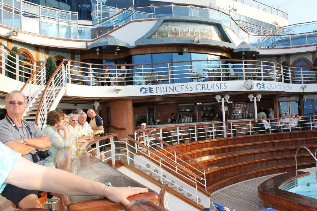 �������� Princess Cruises �ʹڹ����� Crown Princess ������+�����к�12������������� 2018��5��17�ձ������� �ŵ��ϴ� ���߱��:7718051711