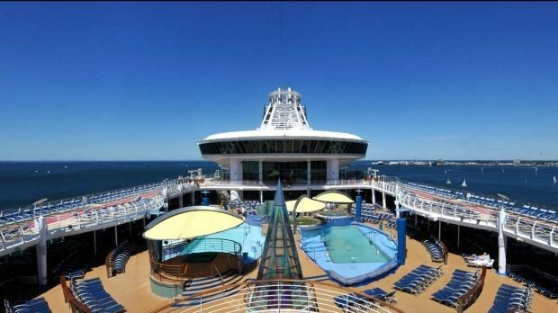 �'Ҽ��ձ����� Royal Caribbean Cruise �������ߺ� Voyager of the Seas ��ۡ������ۡ�ѿׯ�����5��6���������� 2018��8��24����۳��� �¼��µǴ� ���߱��:7718082413