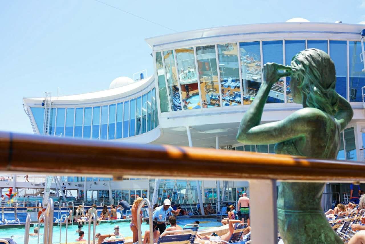 �'Ҽ��ձ����� Royal Caribbean Cruise �������� Oasis of the Seas �������˹�ᡢ����Ӱ�ǡ�����������+������˹+�����ձȺ�����14���������� 2018��7��26�ձ������� ������Ǵ� ���߱��:7718072611