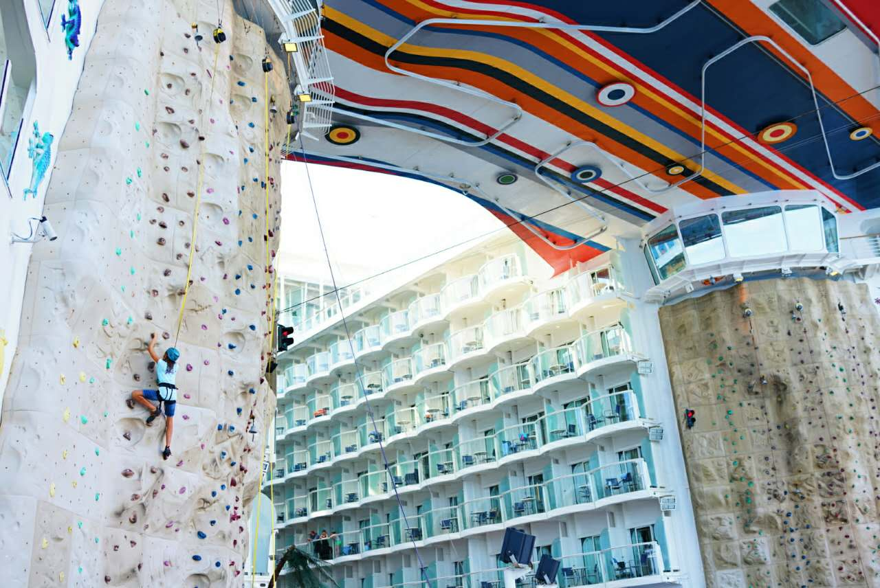 �'Ҽ��ձ����� Royal Caribbean Cruise ���������� Allure of the Seas ����+�������˹�ᡢ����Ϻ�������+���ձ�ȫ��16���������� 2018��7��30�ձ������� �����ܵǴ� ���߱��:7718073012