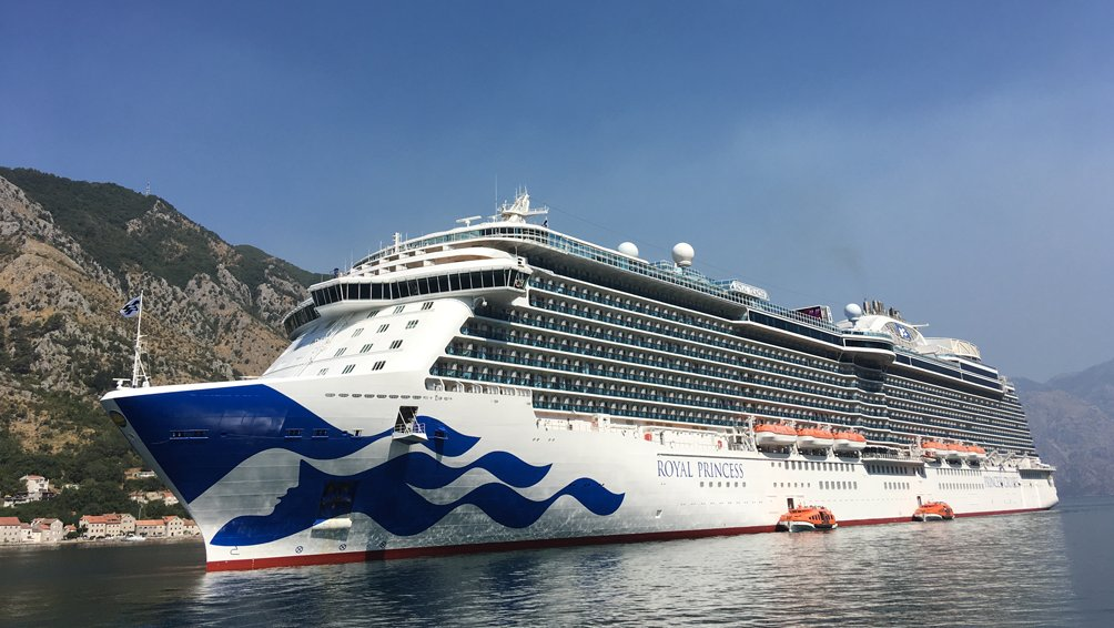 �������� Princess Cruises �'ҹ����� Royal princess ����˹��+����+����Ȧ+���������ҹ�԰+�����г�+��������+������16���������� 2020��9��7�ձ������� ��������Ǵ� ���߱��:7720090711
