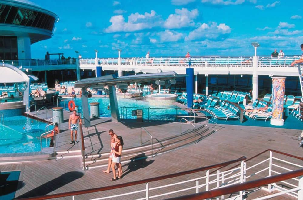 �'Ҽ��ձ����� Royal Caribbean Cruise �������ߺ� Voyager of the Seas ����-�¼���-������-�ռ���-�¼���-����7���������������� 2018��9��23�ձ������� �¼��µǴ� ���߱��:771809231