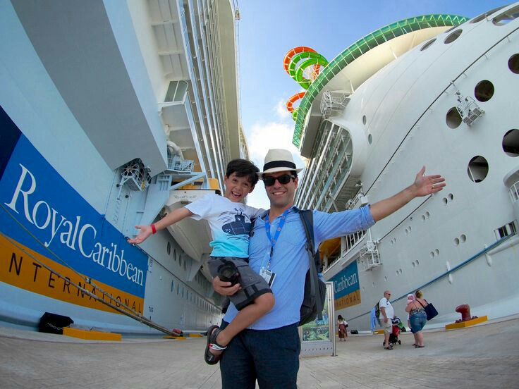 �'Ҽ��ձ����� Royal Caribbean Cruise ���������� Allure of the Seas ŦԼ���ѳǡ���ʢ�١�������+�����ձ�13���������� 2018��11��1�ձ������� �����ܵǴ� ���߱��:7718110111