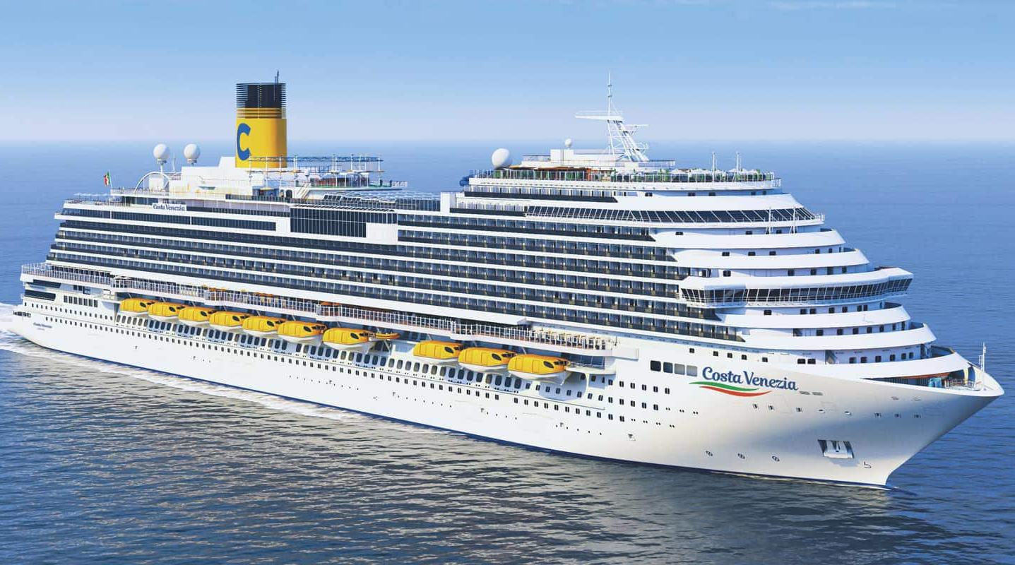 ¸èÊ«´ïÓÊÂÖ Costa Cruise Lines ÍþÄá˹ºÅ Venezia º£ÉÏË¿³ñÖØ×ßÂí¿É²¨ÂÞ֮·54ÌìÓÊÂÖÂÃÓÎ 2019Äê3ÔÂ1ºÅ±±¾©³ö·¢ ÀïÑÅ˹ÌصǴ¬ º½Ïß±àºÅ:7719030111
