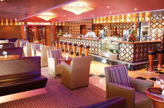 ��ʫ������ Costa Cruise Lines ����˹�� Venezia ����˿��֮·28���������� 2019��3��1�ű������� ����˹�صǴ� ���߱��:7719030112