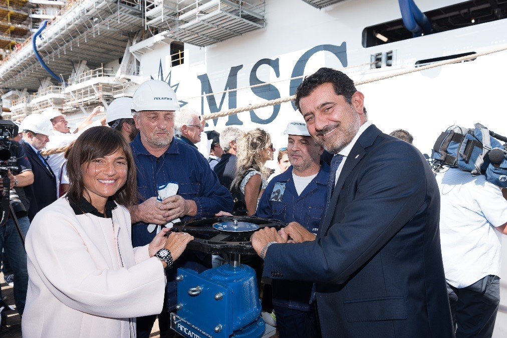 MSC ���к����� MSC cruises ���к���ƽ�ߺ� MSC Seaview �����к�+��ʿ11������������� 2018��11��10�ű������� �����ǵǴ� ���߱��:7718111011