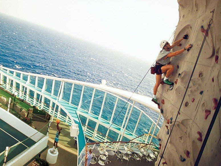 2018��11��25�ջ'Ҽ��ձ����� Royal Caribbean Cruise �������ߺ� Voyager of the Seas ����-�¼���-������-�ռ���-�¼���-����7�պ������� ���߱��:7718112511