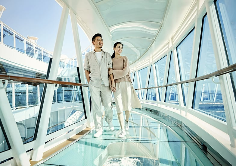 �������� Princess Cruises ʢ�������� Majestic �Ĵ����ǡ�������ȫ��15���������� 2019��02��28�ձ����Ǵ� ���߱��:7719022811