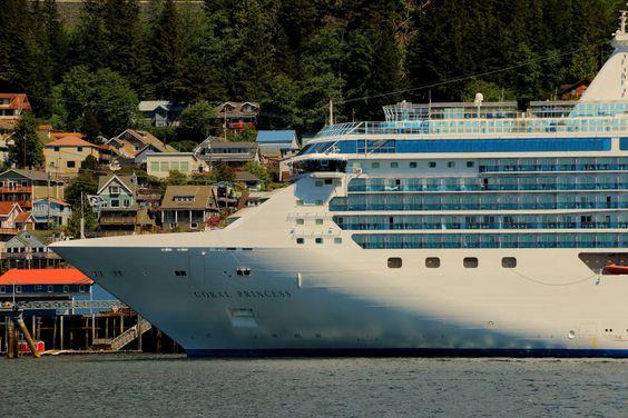 �������� Princess Cruises ɺ�������� Coral Princess �����ް������˺Ӵ�Խ20���������� 2019��4��3�ձ������� ��ɼ�Ǵ� ���߱��:7719040311