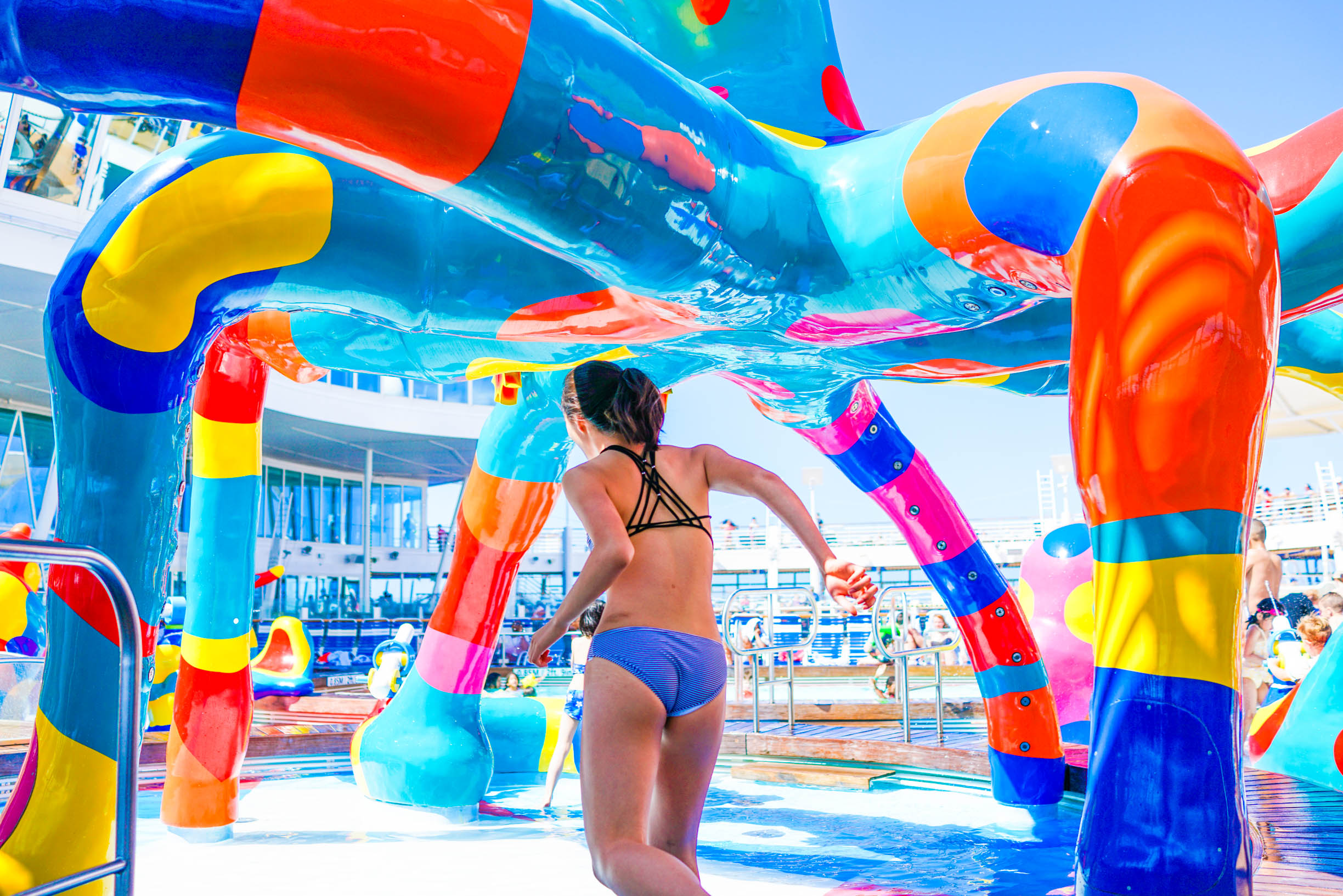 �'Ҽ��ձ����� Royal Caribbean Cruise ���������� Allure of the Seas ��ɼ�+�����ܼ��ձȺ�12���������� 2019��9��6�ձ������� �����ܵǴ� ���߱��:7719090611