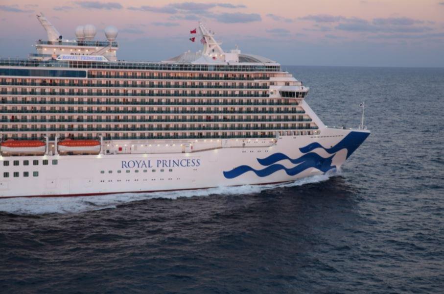 �������� Princess Cruises ���������� Regal Princess ��ŷ���ĺ�+����˹+��ŷ��С��10��17���������� 2019��7��19�ձ������� �߶��������ϴ� ���߱��:7719071911
