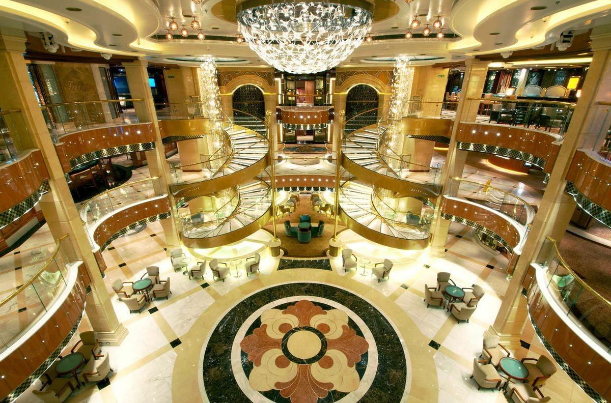�������� Princess Cruises �'ҹ����� Royal princess ����˹��+����+����Ȧ+���������ҹ�+�����г�+��������+������16���������� 2020��9��7�ձ������� ��������Ǵ� ���߱��:7720090711