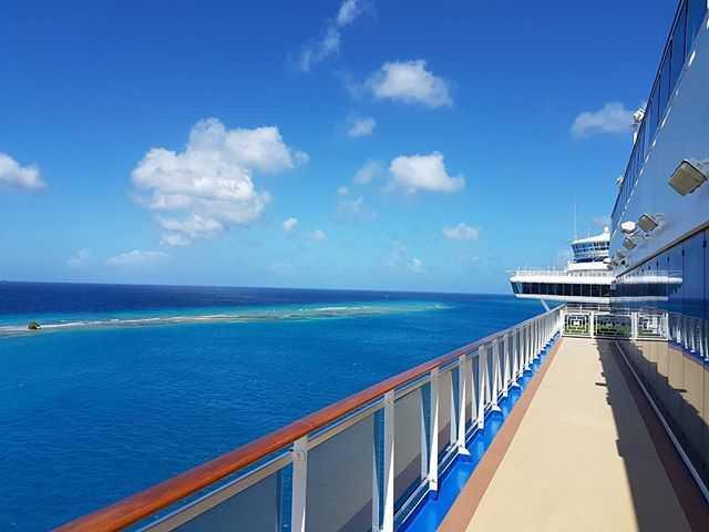 �������� Princess Cruises ��乫���� Emerald Princess �ݺᶫ�����к�12������������� 2019��8��1�ձ������� �ŵ�Ǵ� ���߱��:7719080111