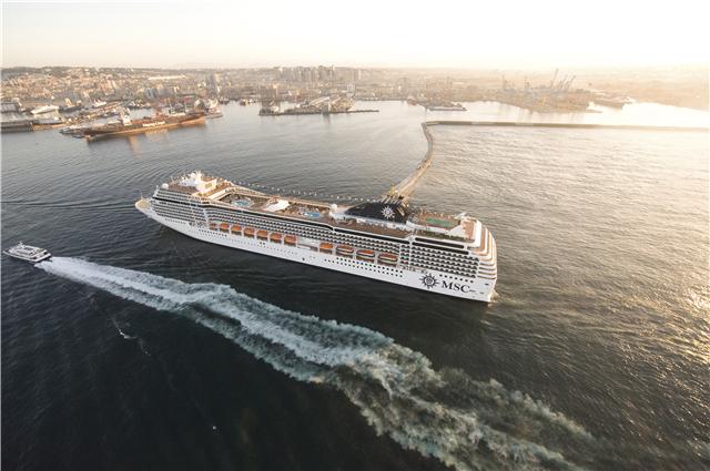 MSC ���к����� MSC cruises ���к�ʫ��� MSC Poesia ���к�&������Ⱥ��13������������� 2019��11��15�ձ������� �������ǵǴ� ���߱��:7719111511
