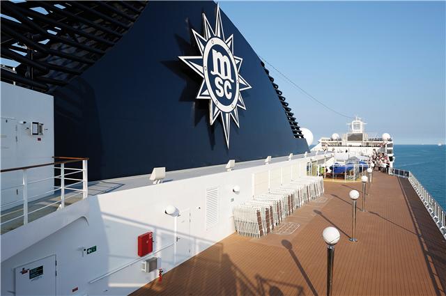 MSC ���к����� MSC cruises ���к�ʫ��� MSC Poesia ���ĺ�+����������ά�ǡ�������С��14�챱ŷ�������� 2020��5��12�ձ������� �߶������µǴ� ���߱��:7720051211