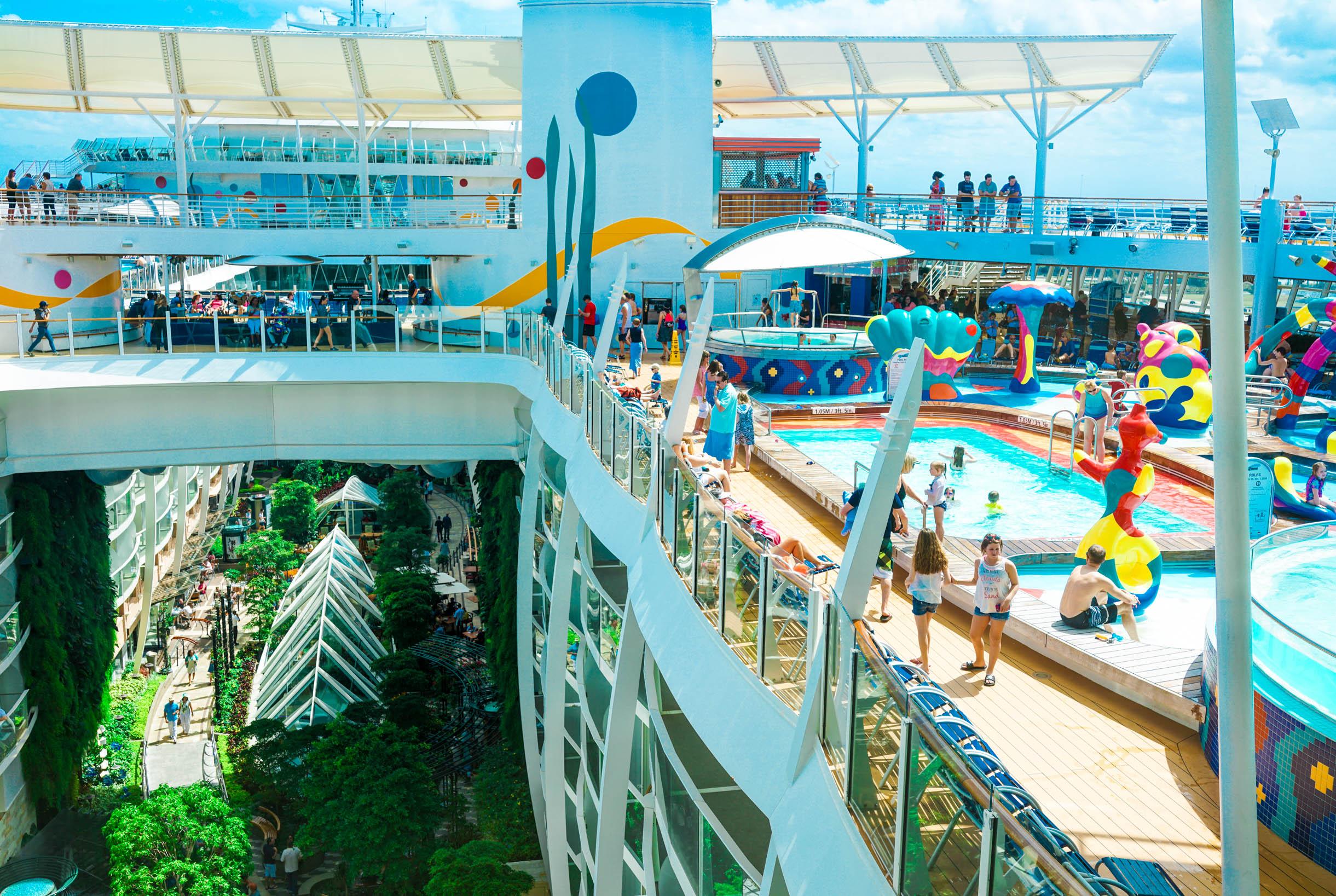 �'Ҽ��ձ����� Royal Caribbean Cruise ���������� Allure of the Seas ����������+������˹+������Ӷ������ձȺ�14���������� 2020��01��23�ձ������� ������Ǵ� ���߱��:7720012311