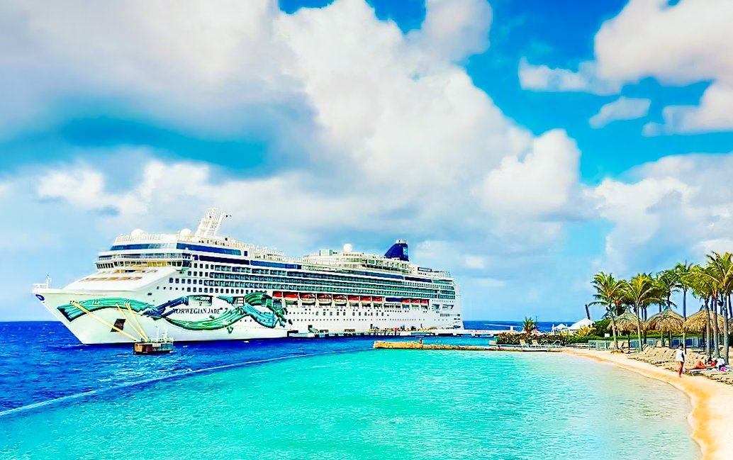 ŵΨ������ Norwegian Cruise Line ����Jade ���������Ź��ݹ�54���������Σ����-���� 2020��02��17����۵Ǵ����� ���߱��:7720021711