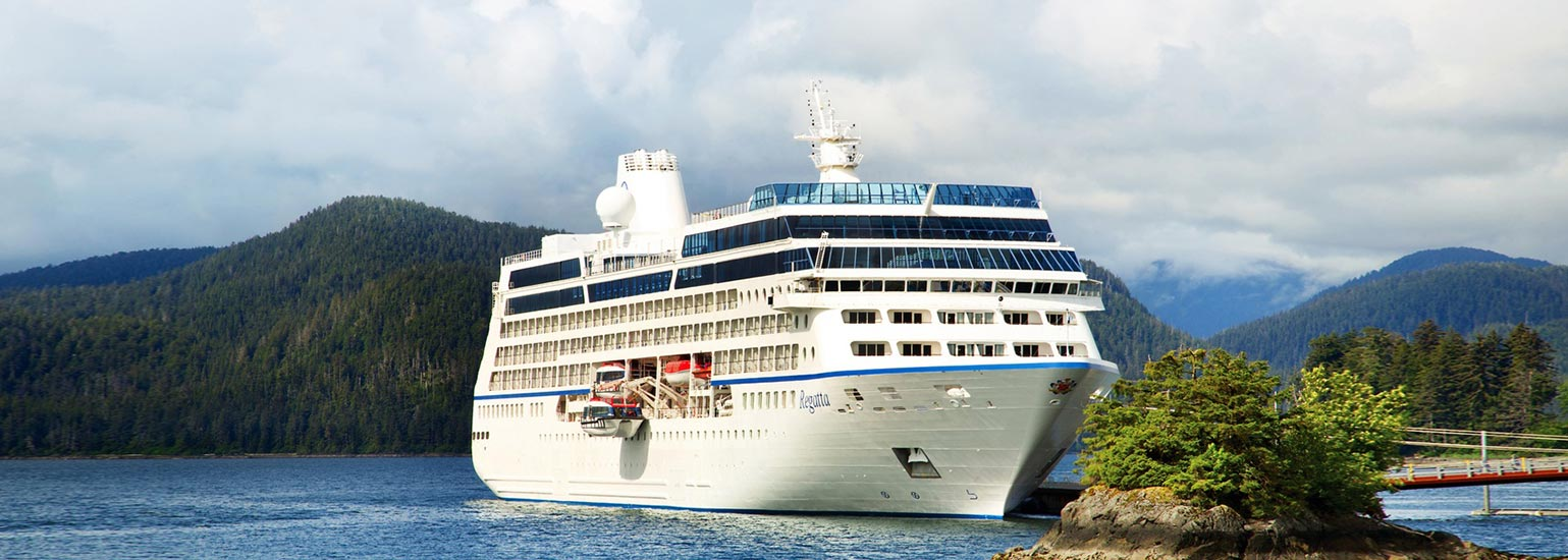 大洋邮轮 Oceania Cruises