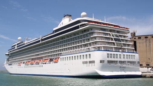 �������� Oceania Cruises ��ά������ Riviera 7����ձȺ�����  2016-12-15������ �Ǵ� ���߱��:837400
