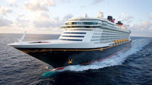 Disney Cruises ��ʿ������ Dream �����3ҹ�͹���Ѳ��
