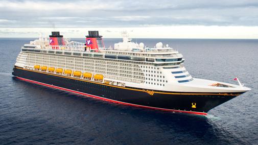 ��ʿ������ Disney Cruises ����� Fantasy 7�������ձ��������� 2019-07-06����ά�����ۣ�Port Canaveral���Ǵ� ���߱��:7771022653