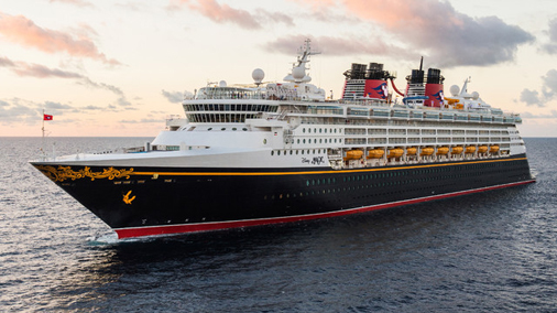Disney Cruises ��ʿ������ Magic ħ����3ҹ�͹���Ѳ��