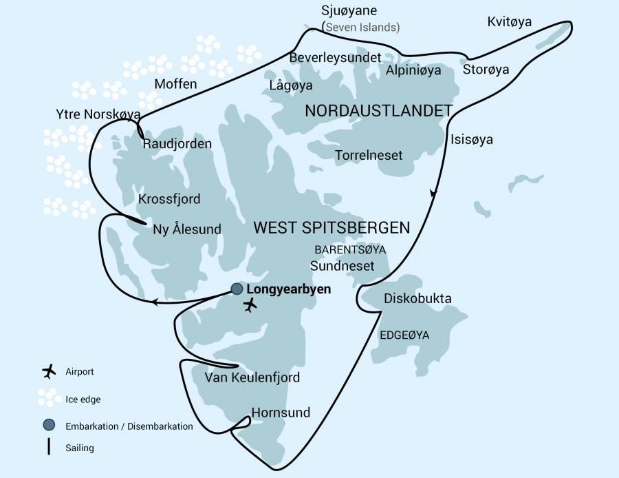 Oceanwide Expeditions m/v Plancius 9������������ 2020-08-15��������(Longyearbyen)�Ǵ� ���߱��:161211320