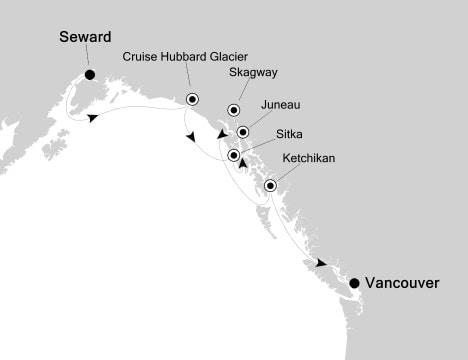 �������� Silversea Cruises ��Ӱ�� Silver Shadow 7����˹�� �������� 2017-06-01���ֵ£��������棩 �Ǵ� ���߱��:86918861