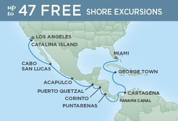 �����ߺ����� Regent Seven Seas Cruises �ߺ�̽���ߺ� Seven Seas Explorer 16������-�������˺��������� 2019-03-09��ɼ��Los Angeles��, �����������ݵǴ� ���߱��:524161939