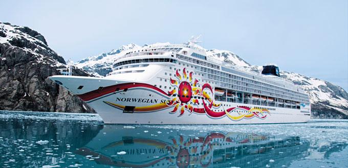 ŵΨ������ Norwegian Cruise Line ̫���� Sun 7����˹���������� 2016-08-01���ֵµǴ� ���߱��:8765760