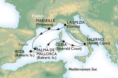 ���к����� MSC cruises ������ Armonia 7���������������������  2015-07-03 ����ŵ �Ǵ� ���߱��:12450703