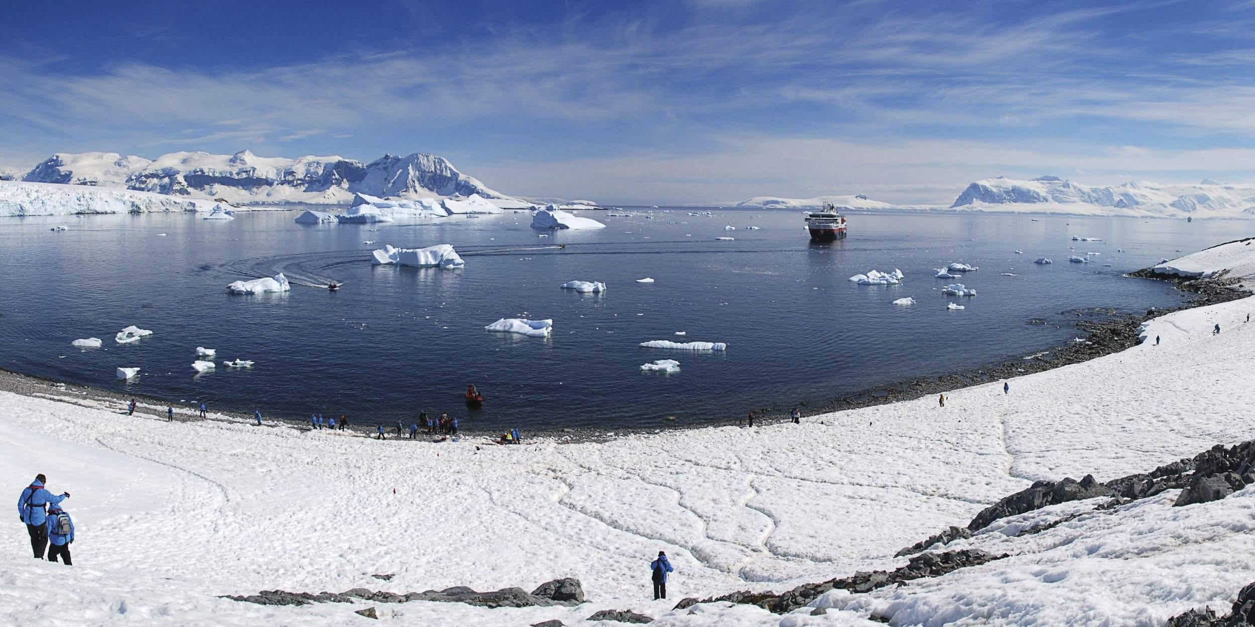 ����·������ Hurtigruten Cruise Line ǰ���� MS Fram 20���ϼ����������� 2020-03-01����ŵ˹����˹��Buenos Aires���Ǵ� ���߱��:771836957